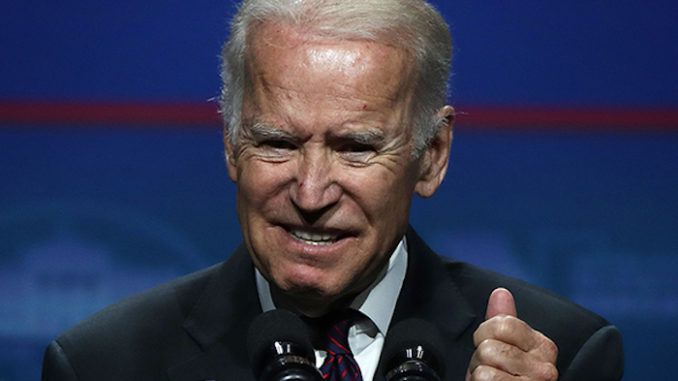 A woman who worked at Joe Biden's Senate office in 1993 has accused the Democrat presidential nominee of sexual assault, stating that he made her life hell and destroyed her career.