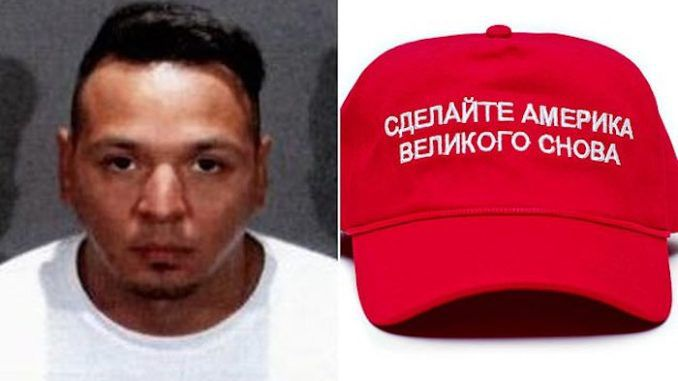 A Californian man who approached a Trump supporter wearing a MAGA hat in a restroom before violently assaulting him by repeatedly punching him in the face until he was on the ground where he continued to attack him, is now facing up to four years in prison.