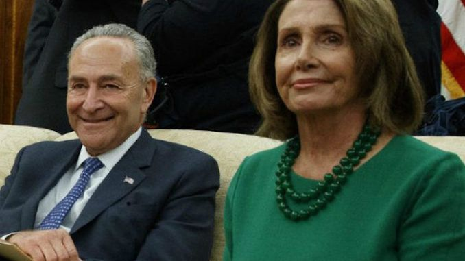Democrats introduce US digital currency for those wanting coronavirus relief