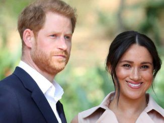 Meghan Markle and Prince Harry face having to ask President Donald Trump for 'special help' if they want Secret Service protection for their new life in Hollywood, as Canadians bid farewell to the troublesome couple and their huge security costs.