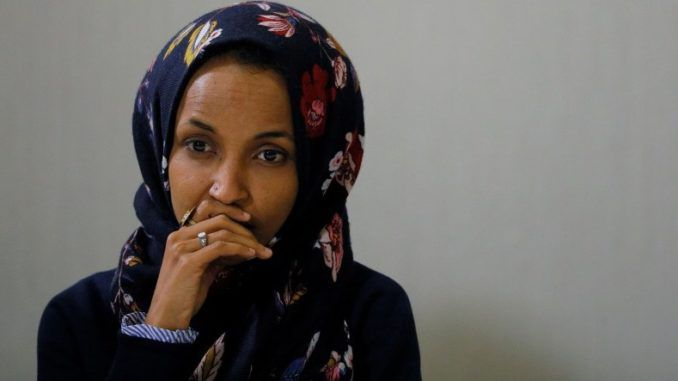 Rep. Ilhan Omar's campaign is her new husband's biggest client