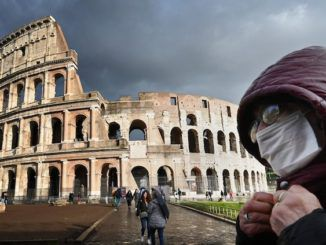 Italy to quarantine a quarter of its population over Coronavirus outbreak