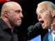 Joe Rogan crushes Joe Biden, says Trump is going to eat him alive