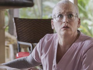 Lori Petty accuses Republicans of being a 'death squad' for supporting President Trump