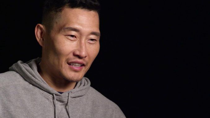 Lost actor Daniel Dae Kim slams Trump after catching Coronavirus, insists he did not get it from China