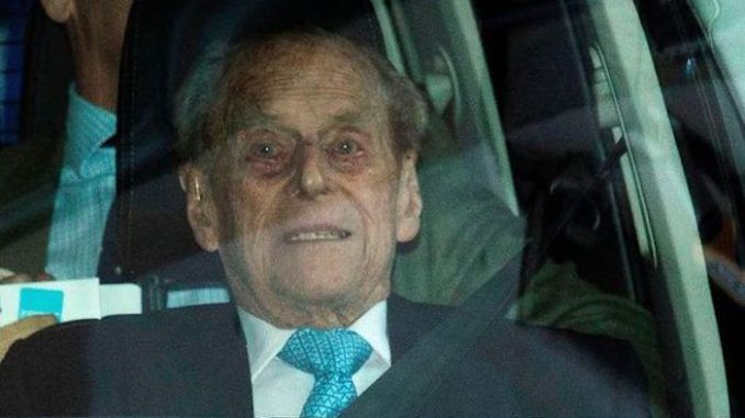 """Queen Elizabeth's husband Prince Philip has made a series of remarks during his life in which he states his desire to be reincarnated as a """"deadly virus"""" to wreak havoc in the world and reduce global population levels."""