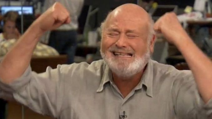Rob Reiner warns if Democrats don't take out Trump Americans will lose democracy and earth