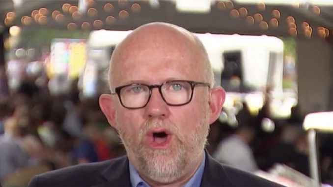 CNN and MSNBC commentator Rick Wilson has used his platform on Twitter to share his horrifying fantasy about Melania Trump being infected with coronavirus.