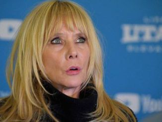 Rosanna Arquette boasts that GOP legacy will be 'mass deaths'