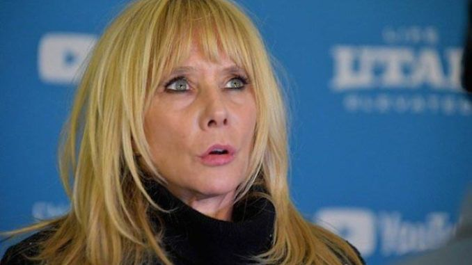 Rosanna Arquette: GOP Legacy Will Be Mass Deaths of Innocent ...