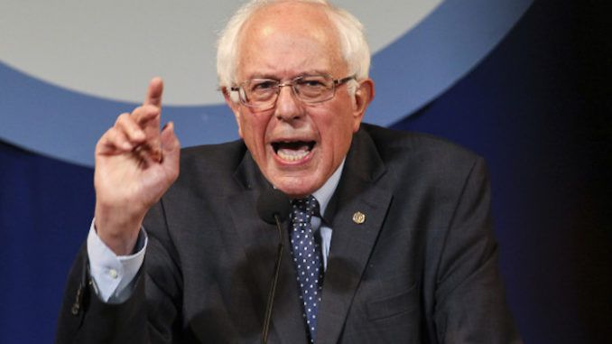 Democrat presidential candidate Bernie Sanders signaled his opposition to recently enacted state laws imposing restrictions on abortion on Wednesday by arguing they will kill people.