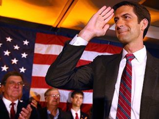 Sen. Tom Cotton introduces bill that will end USA reliance on Chinese medical supplies