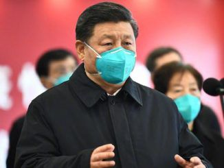 Xi Jinping announces plans to expand Chinese big pharma
