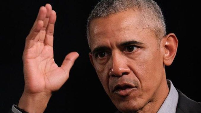 Obama demands pathway to citizenship for DACA illegal aliens