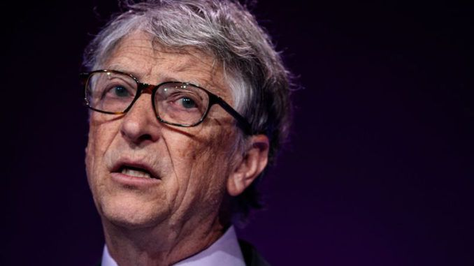 "A petition to investigate the Bill and Melinda Gates Foundation for ""crimes against humanity"" and ""medical malpractice"" has amassed more than 286,000 signatures from concerned citizens, almost three times the number required to get a response from the White House."