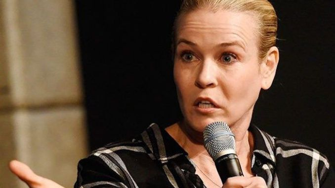 Chelsea Handler suggests TV stations stop airing the president's coronavirus briefings because they are unethical and unsafe
