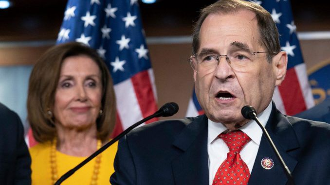 House Democrats demand DOJ free as many prisoners as possible due to coronavirus