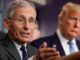 Dr. Fauci warns the world may never go back to normal after COVID-19 pandemic subsides