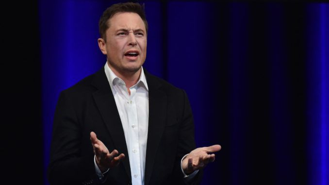 Tesla CEO Elon Musk caught CNN in the act of spreading fake news about him and promptly set about proving them wrong, further disgracing the troubled network.