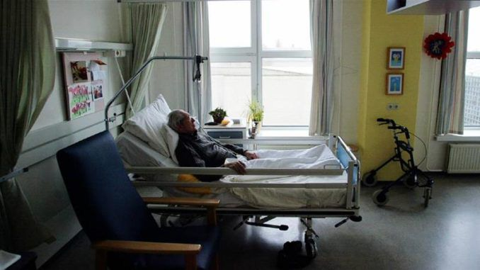 Doctors can now euthanize patients with severe dementia in the Netherlands without fear of prosecution even if the patient no longer expresses a wish to die