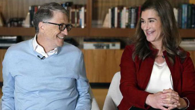White House petition demanding investigation into Gates Foundation for crimes against humanity gets half a million signatures