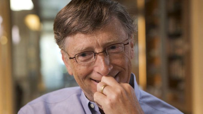 Bill Gates' Instagram page has been flooded with negative comments by people calling for him to be arrested for crimes against humanity.