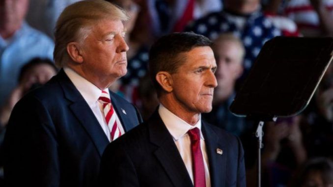 General Michael Flynn will be totally exonerated this week, says Maria Bartiromo