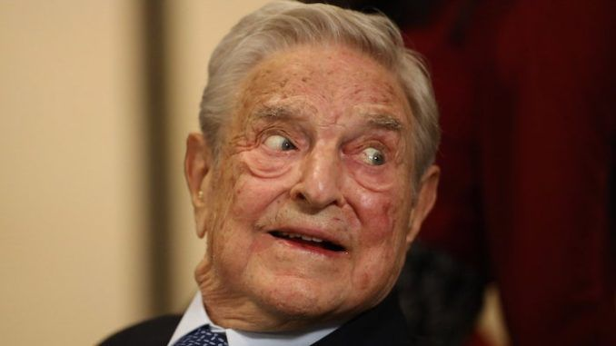 Soros-backed groups push for mail-in voting in USA
