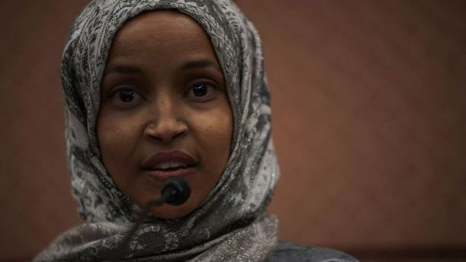 Rep. Ilhan Omar demands that next coronavirus relief package contains cash payments for non-citizens