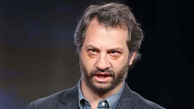 Judd Apatow calls Republicans and Trump 'murderers' over coronavirus response