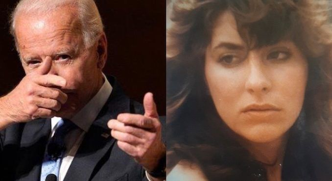 Joe Biden campaign circulated talking points memo on Tara Reade sexual assault allegations