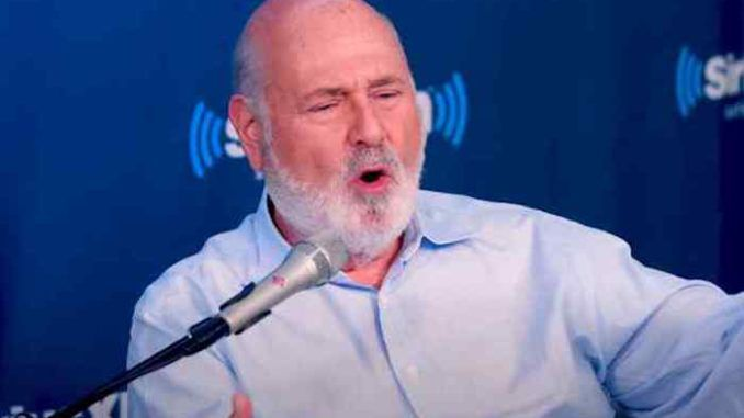 Rob Reiner pleads with Bush and Obama to step in and save human life