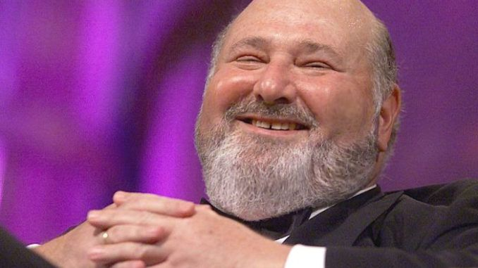 Rob Reiner predicts President Trump will lose election in landslide