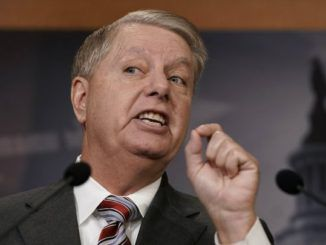 Sen. Graham says WHO will get no more money from USA