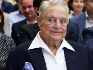 "George Soros has long sought to change the way Americans vote and progressive groups, many funded by Soros, are not at the front lines of a campaign pushing for a ""vote by mail"" system in the November presidential election."