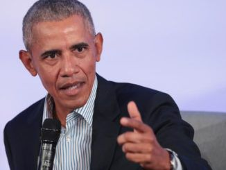 "Former President Barack Obama shared a Trump-bashing LA Times article on Twitter, while claiming that President Donald Trump ""denied"" warnings of the coronavirus pandemic."
