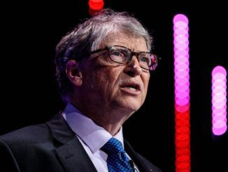 Microsoft founder and billionaire philanthropist Bill Gates has announced his foundation is funding the construction of 7 factories that will manufacture no less than seven potential coronavirus vaccines, in a desperate attempt to be first with the vaccine.