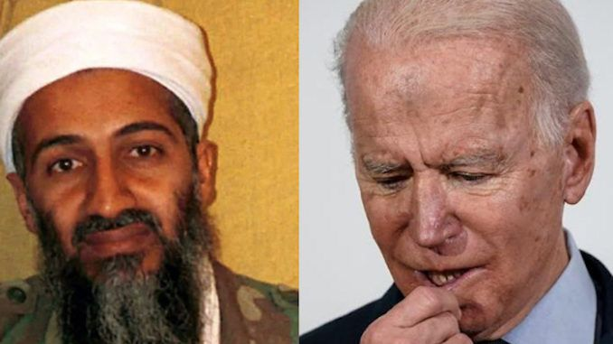 Osama bin Laden planned to assassinate President Barack Obama to unsteady the United States by putting 'totally unprepared' Joe Biden in charge, according to declassified documents seized from Bin Laden's compound.