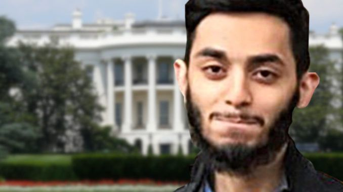 A Georgia man pleaded guilty Wednesday for planning a series of terror attacks on the White House and other monuments in the United States, federal prosecutors announced.