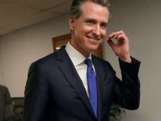 California Gov. Gavin Newsom says coronavirus is an opportunity to push progressive agenda