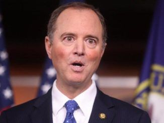 Rep. Adam Schiff (D-CA) is planning to cynically use the global coronavirus crisis to engineer yet another attempt to take down a duly elected president.