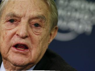George Soros group tells governors to release as many prisoners as possible due to coronavirus outbreak in USA
