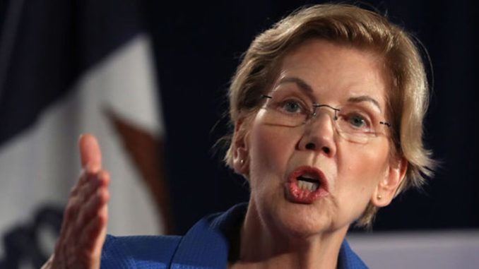 "Sen. Elizabeth Warren (D-MA) has joined Democrat Party calls for relaxed voting measures to be introduced for the November elections, including scrapping the current requirement for voter ID and allowing certain voters to make a ""sworn statement"" about their identity instead."