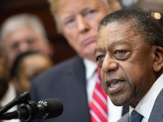 BET founder Robert Johnson says Joe Biden should apologize to every black person he meets for the rest of his campaign