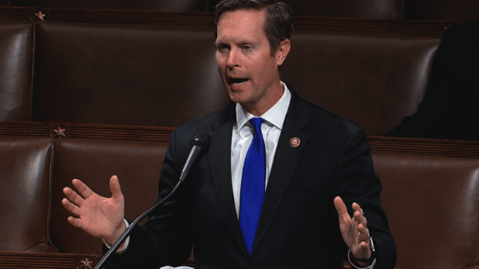 House Republican introduces bill to ban ballot harvesting
