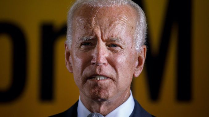 The story of Joe Biden's effort to force the firing of Ukraine's chief prosecutor, who was investigating Burisma Holdings, has taken a new twist in Kiev, just as Biden is sewing up the 2020 Democratic presidential nomination in America.
