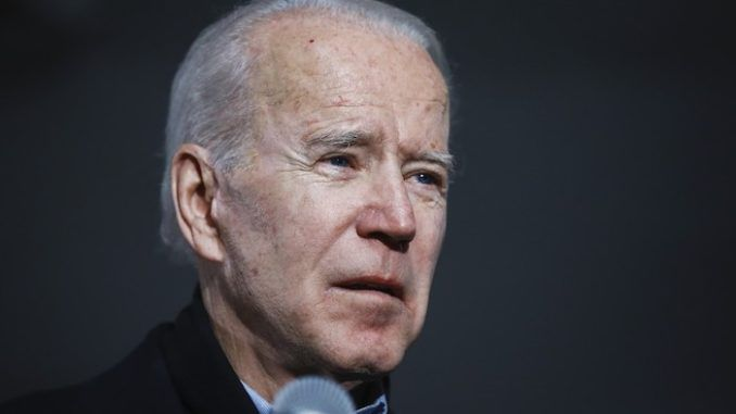 Newly unearthed CNN video shows Biden admitting he was arrested for following female college students in Ohio