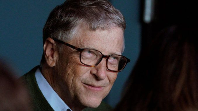 New York Democrat Gov. Andrew Cuomo has admitted Bill Gates and his administration are using the coronavirus crisis to make radical changes to traditional education.