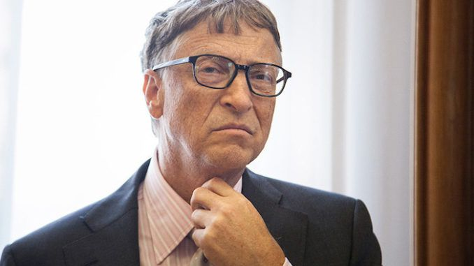 "Almost every corner of the planet will soon be monitored by video surveillance satellites capable of live-streaming coverage of human activity for ""governments and large enterprises""— if Bill Gates gets his way."