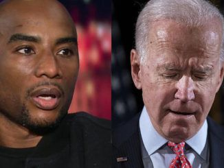 Charlamagne tha God says Biden represents systemic racism in America